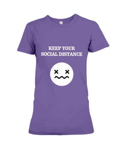 Pandemic Quarantine Social Distance Wear