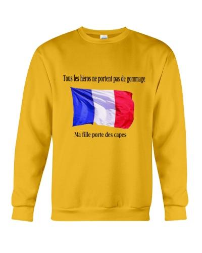 Monsieur tee shirt