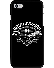 Fast and Furious - Brotherhood Phone Case tile