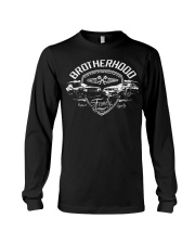Fast and Furious - Brotherhood Long Sleeve Tee tile