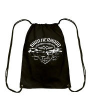 Fast and Furious - Brotherhood Drawstring Bag thumbnail