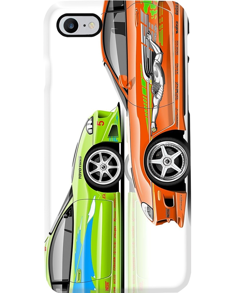 O'conner Cars Phone Case