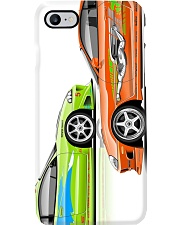 O'conner Cars Phone Case i-phone-7-case