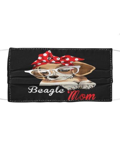 Beagle Mom Shirt for Beagle Dogs Lovers
