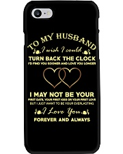 Best Seller Limited Time Edition T-shirt Phone Case thumbnail