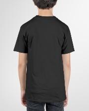 CRAZY MOMMY Youth T-Shirt garment-youth-tshirt-back-01