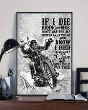 RIDE MY BIKE 24x36 Poster lifestyle-poster-2