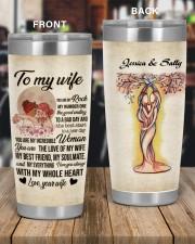 TO MY WIFE 20oz Tumbler aos-20oz-tumbler-lifestyle-front-56