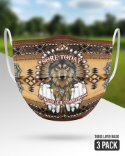 NATIVE AMERICAN MASK 3 Layer Face Mask - 3 Pack aos-face-mask-3-layers-lifestyle-front-44