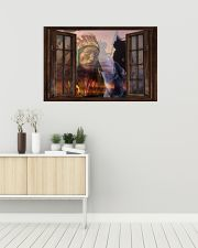 NATIVE AMERICAN POSTER 36x24 Poster poster-landscape-36x24-lifestyle-01