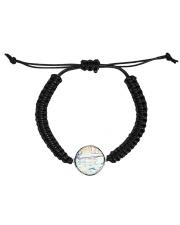 NightLounge Cord Circle Bracelet thumbnail
