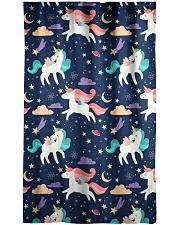 unicorn pattern Window Curtain - Blackout thumbnail