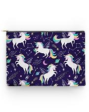 unicorn  Accessory Pouch - Large thumbnail
