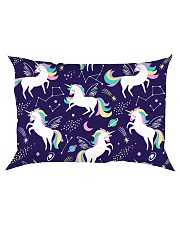 unicorn  Rectangular Pillowcase thumbnail