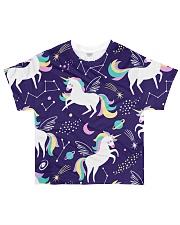unicorn  All-over T-Shirt thumbnail