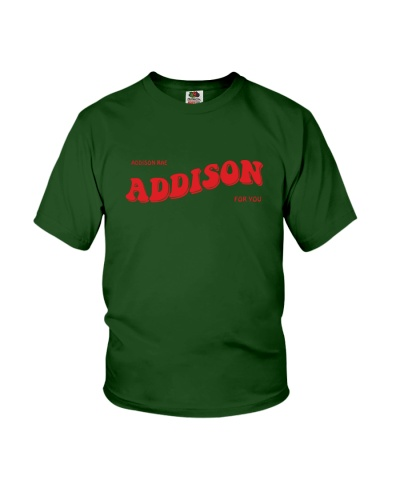 shop addison rae
