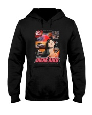 jhene aiko back on my bs Hooded Sweatshirt thumbnail