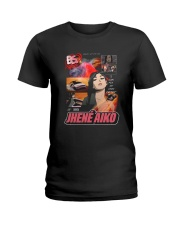 jhene aiko back on my bs Ladies T-Shirt thumbnail