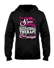 SHIRT OCCUPATIONAL THERAPI Hooded Sweatshirt thumbnail