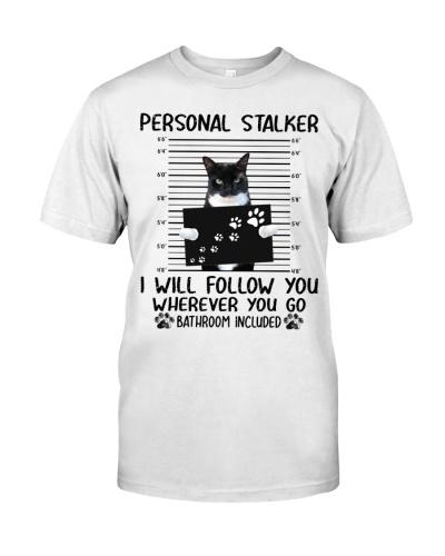 Personal Stalker Tuxedo