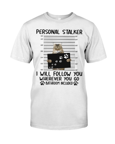 Personal Stalker Ragamuffin