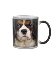 Cavalier King Charles Spaniel Color Changing Mug thumbnail