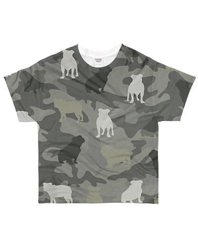 Bulldog Camouflage