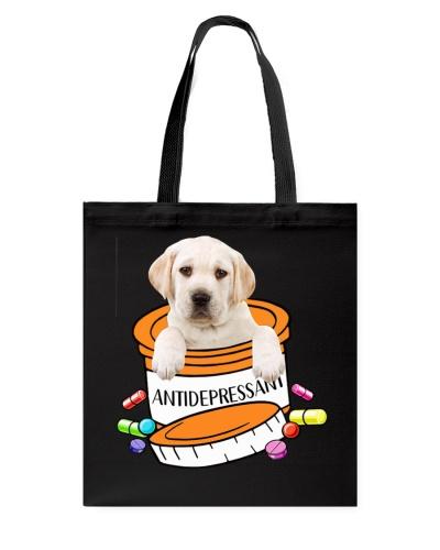 Antidepressant Labrador
