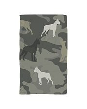 Boxer Camouflage Hand Towel thumbnail