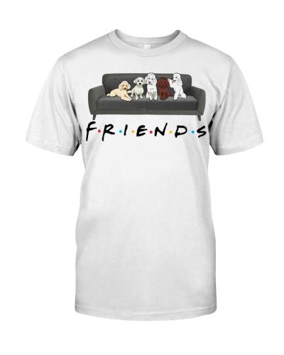 Poodle Friends