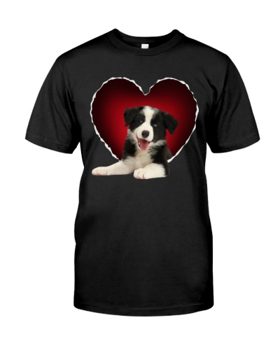 Love Border Collie