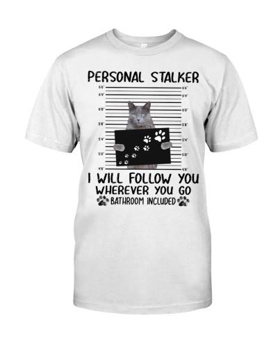 Personal Stalker Nebelung