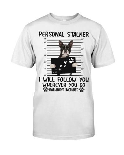 Boston Personal Stalker