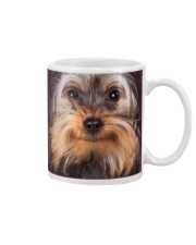 Yorkshire Terrier Mug tile