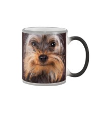 Yorkshire Terrier Color Changing Mug thumbnail