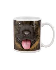 German Shepherd Puppy Mug thumbnail