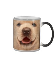 Labrador Puppy Color Changing Mug thumbnail