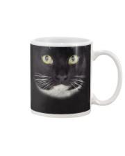 Tuxedo Cat Mug thumbnail