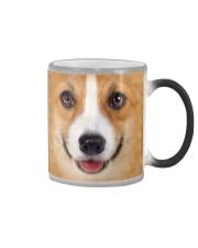 Corgi Color Changing Mug thumbnail