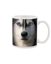 Siberian Husky Mug thumbnail