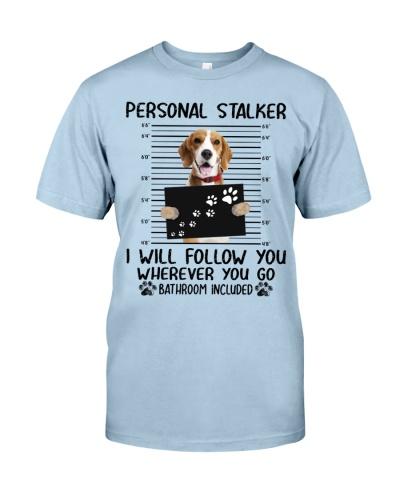 Beagle Personal Stalker