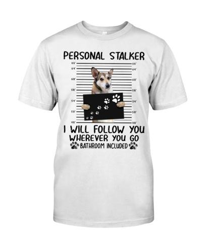 Horgi Personal Stalker