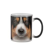 Australian Shepherd Color Changing Mug thumbnail
