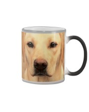 Labrador Retriever Color Changing Mug thumbnail