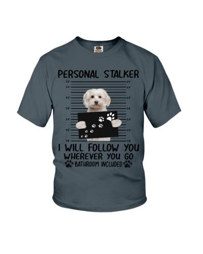 Maltese Personal Stalker