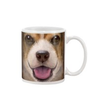 Beagle Puppy Mug tile