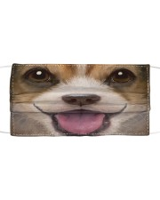 Beagle Puppy Mask tile