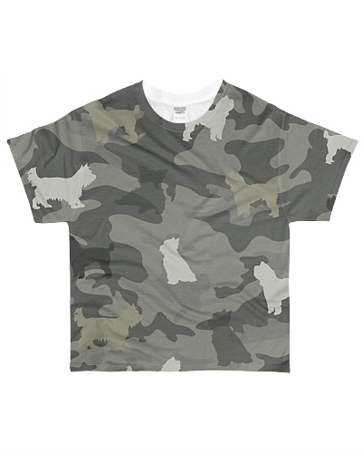 Yorkshire Camouflage