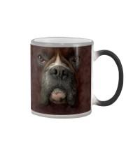 Boxer Color Changing Mug thumbnail