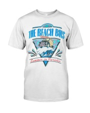 the quantity is limited Classic T-Shirt front